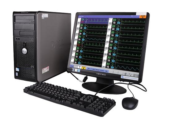 中央监护仪 CNS-9101