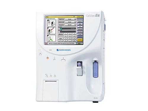 血细胞分析仪MEK-7300P
