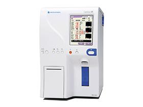 血细胞分析仪MEK-6400系列