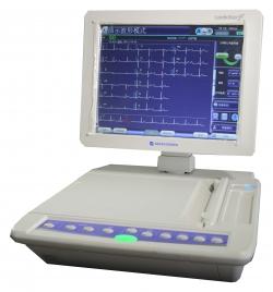 多道心电图仪ECG-2550