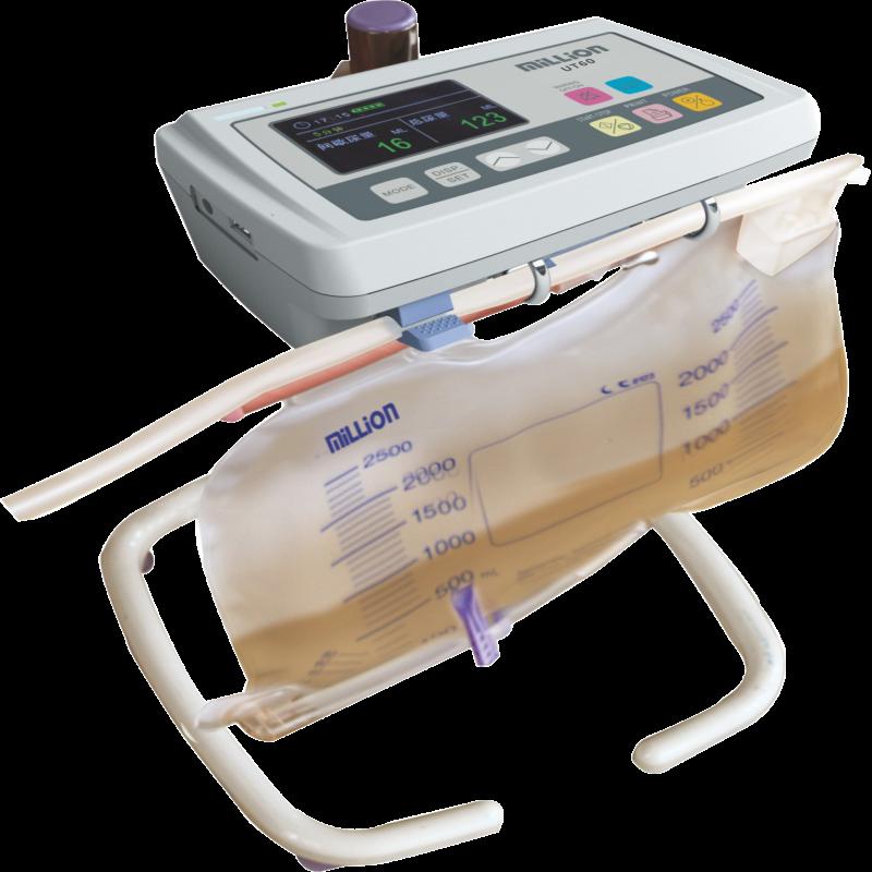 动态尿流量监测仪