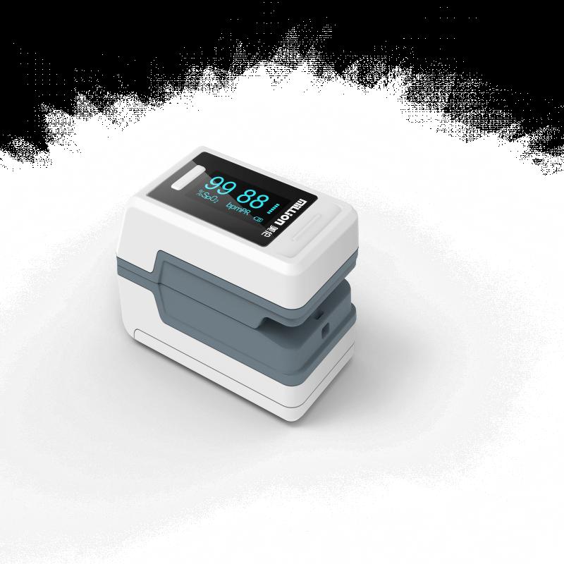 医用脉搏血氧监测仪