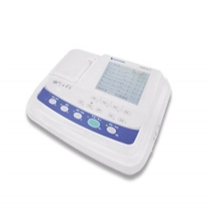 心电图仪 ECG-2110