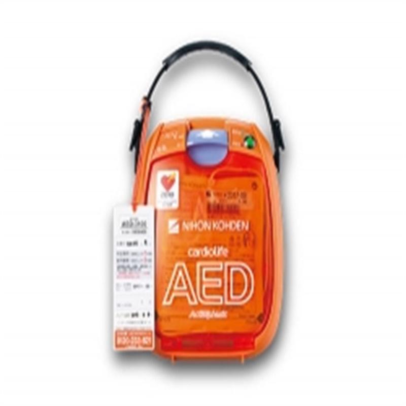 自动体外除颤器 AED-3100