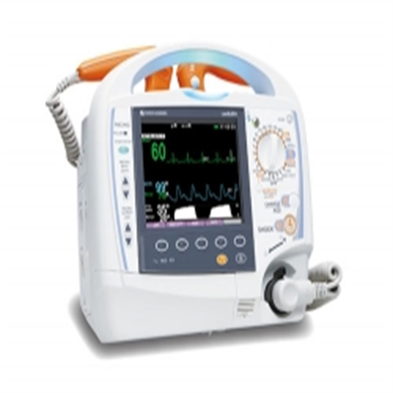 便携式心脏除颤器TEC-5600系列
