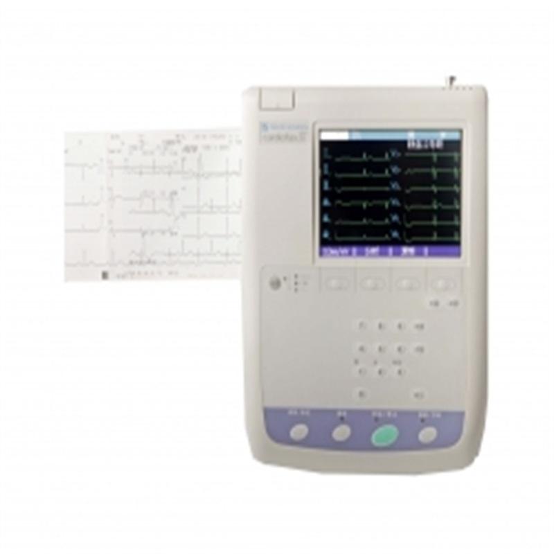 心电图仪 ECG-1250C/P