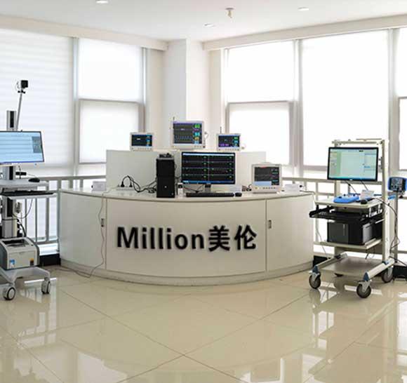 监护仪,脑电图机,美伦医疗